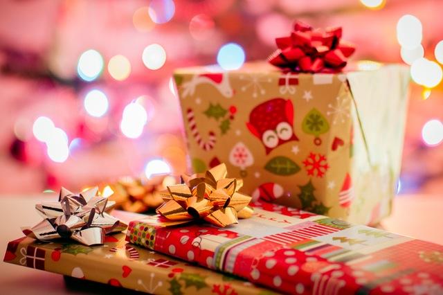 Rote-Reihe-Weihnachtsfeier mit Daniel Stendel